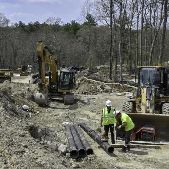 Greener Group Excavating - Milton Woods_6241