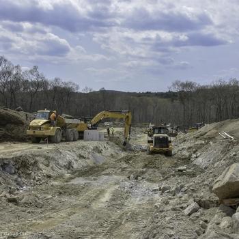 Greener Group Excavating - Milton Woods_6335