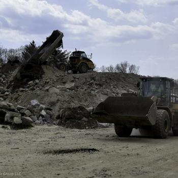 Greener Group Excavating - Milton Woods_6352