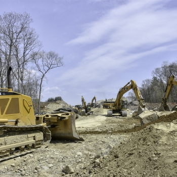 Greener Group Excavating - Milton Woods_6258