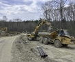 Greener Group Excavating - Milton Woods_6330