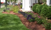 Landscape Management - Edgewood Luxury Apartments
