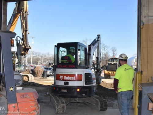 Greener Group Excavating - 2/14/18_5498