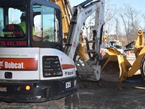 Greener Group Excavating - 2/14/18_5521