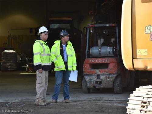 Greener Group Excavating - 2/14/18_5571