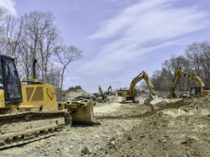 Greener Group Excavating - Milton Woods_6258