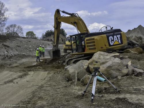 Greener Group Excavating - Milton Woods_6310