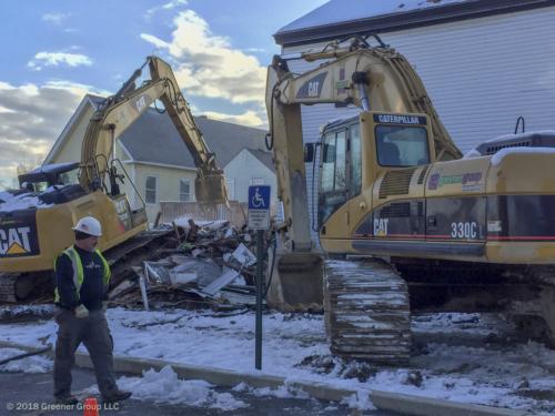 Greener Group Demolition - IMG_7556