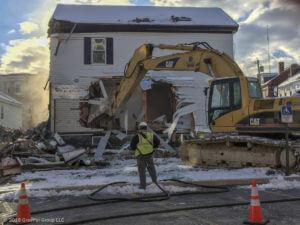 Greener Group Demolition - IMG_7583
