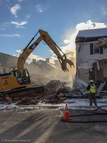 Greener Group Demolition - IMG_7590