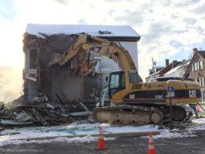 Greener Group Demolition - IMG_7606