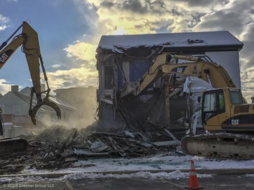 Greener Group Demolition - IMG_7610