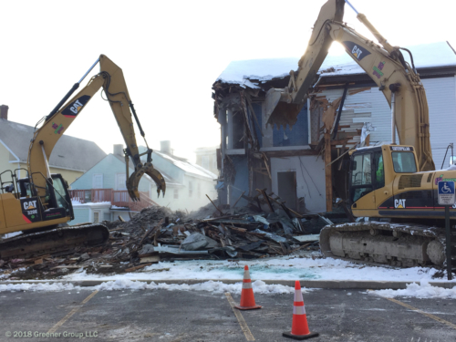 Greener Group Demolition - IMG_7628