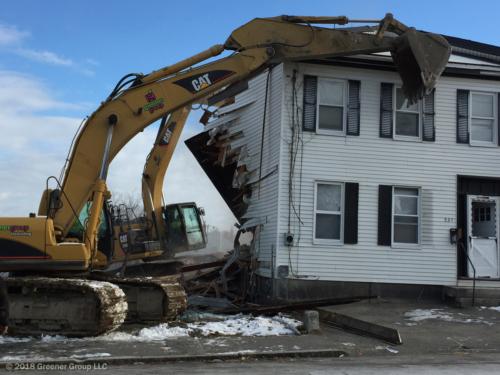 Greener Group Demolition - IMG_7703