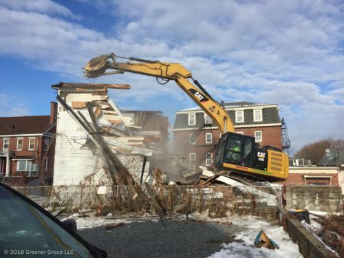Greener Group Demolition - IMG_7710