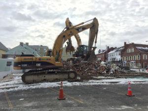 Greener Group Demolition - IMG_7784