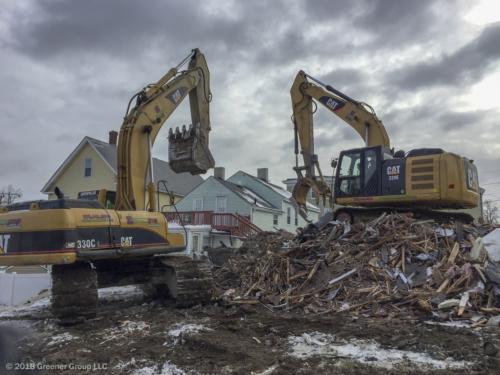 Greener Group Demolition - IMG_7811